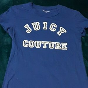 Juicy couture womens shirt